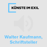 Interview: Walter Kaufmann