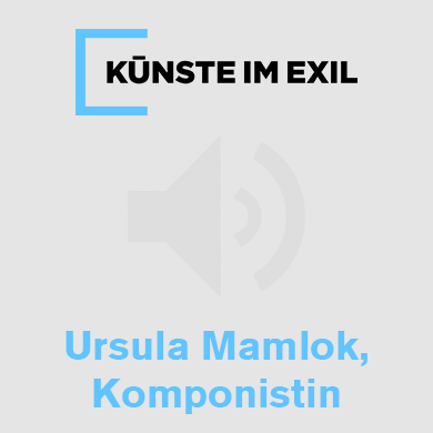 Interview: Ursula Mamlok
