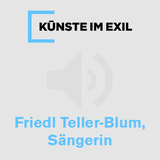 Interview: Friedl Teller-Blum