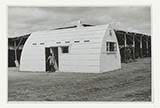 Ernst May: Pre-fabricated house, Kenya