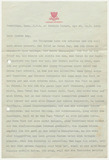 Letter: Martin Wagner to Ernst May 1939
