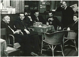PhotograpH: Joseph Roth and friends