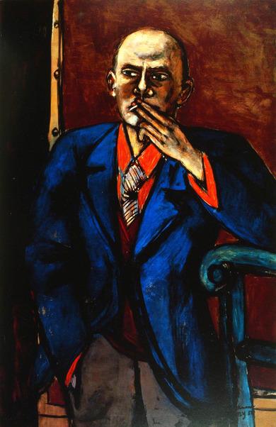 Künste im Exil - 4. Max Beckmann in New York