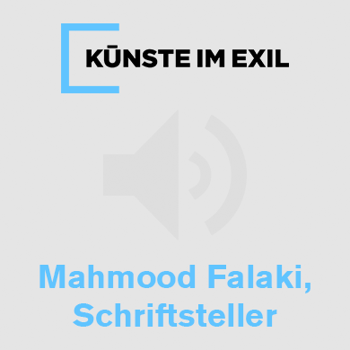 Interview: Mahmood Falaki