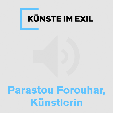 Interview: Parastou Forouhar