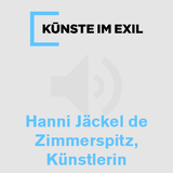 Interview: Hanni Jäckel de Zimmerspitz