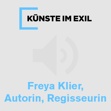 Interview: Freya Klier
