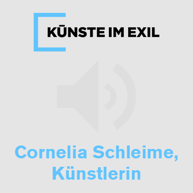 Interview: Cornelia Schleime