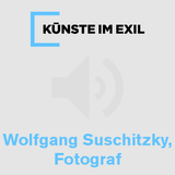 Interview: Wolfgang Suschitzky