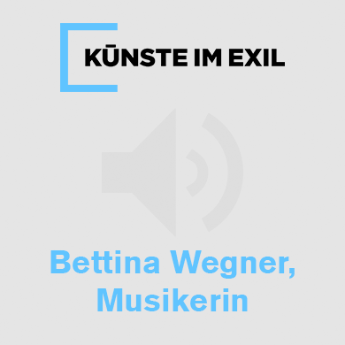 Interview: Bettina Wegner