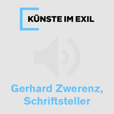 Interview: Gerhard Zwerenz