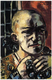Painting: Max Beckmann, Released