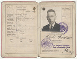 Passport: John Heartfield