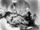 Photograph: Peter Lorre in Casablanca (1942)