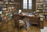 Photograph: Thomas Mann's desk