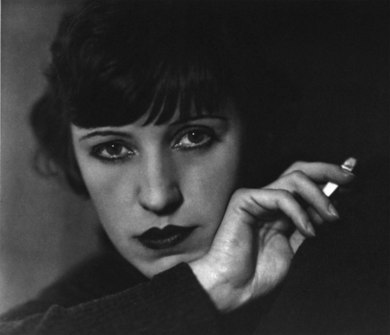 Photograph: Lotte Lenya, actress