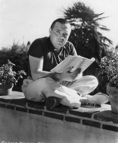 Photograph: Peter Lorre