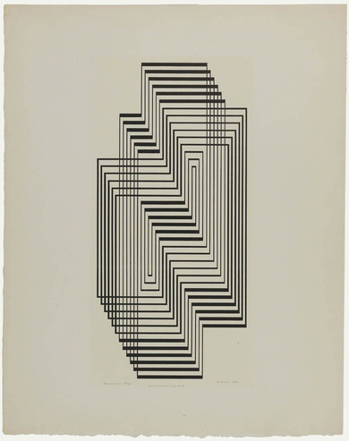 Graphic: Josef Albers