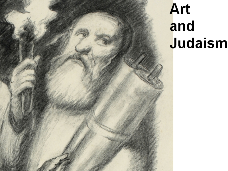 Art and Judaism